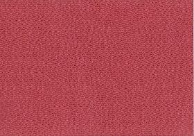 無地のレーヨンちりめん生地 縮緬生地 薄いあずき色(0669-43)