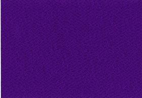 無地のレーヨンちりめん生地 縮緬生地 濃い紫色(0669-63)