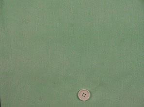 キャシー中島のムラ染め生地 ハワイアン生地 パカラナ エメラルドグリーン(0671-11)