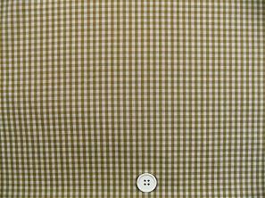 ギンガムチェック 3mm ベージュ(1105-68)