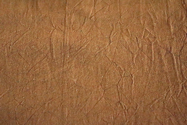 衣料にも手芸にも使える万能素材 シーチング ハンドワッシャー ブラウンベージュ