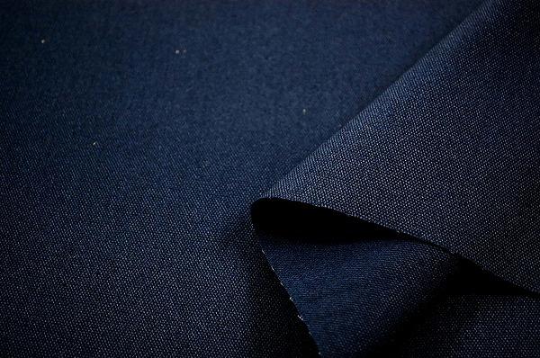 扱いやすい 11号カラー帆布 紺