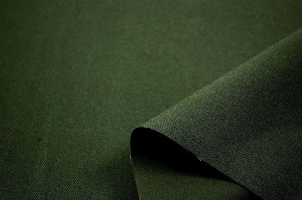 扱いやすい 11号カラー帆布 カーキグリーン