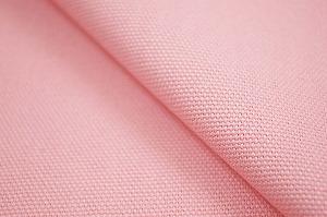 11号よりやや厚手の 8号カラー帆布 ピンク