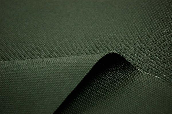 11号よりやや厚手の 8号カラー帆布 アイビーグリーン