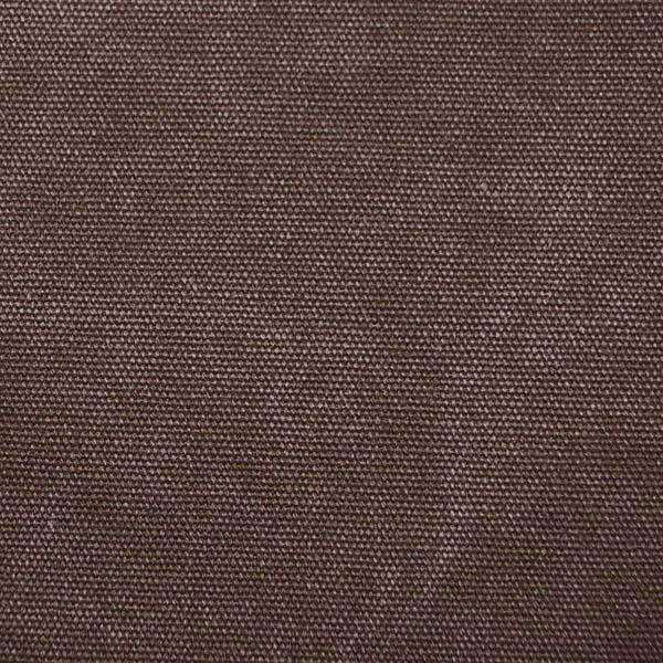 KINARI HOUSE 水洗い ヴィンテージ帆布 クラッシュ状のムラが入っています! ダークブラウン