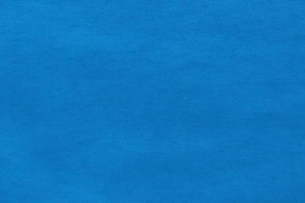 エコバッグや雨具に最適な 弱撥水加工 150cm巾のナイロンタフタ サックスブルー