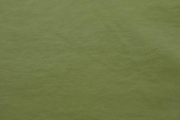 エコバッグや雨具に最適な 弱撥水加工 150cm巾のナイロンタフタ カーキグリーン