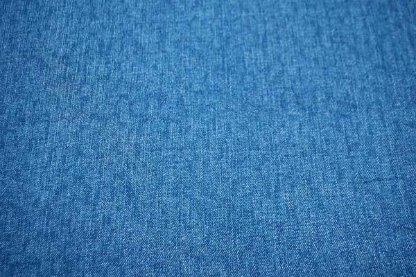 Wガーゼ(ダブルガーゼ) デニム調 無地 ブルー