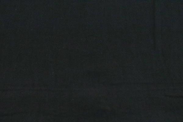 ワッシャー加工のダブルガーゼ グレー