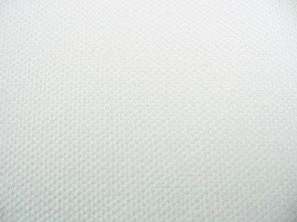 228cm巾 オックスフォード スクリーン生地 垂れ幕用の布 イベント用の幅の広い布地 白色 ホワイト(2228-01)
