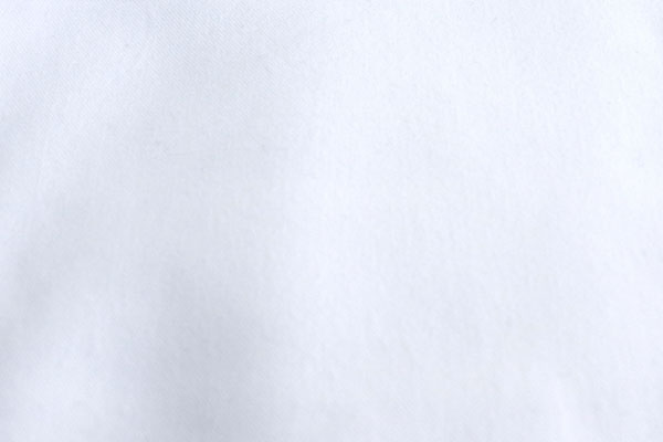 運動会やイベントなどに使える広い巾の布 228cm巾のオックスフォード 白・ホワイト