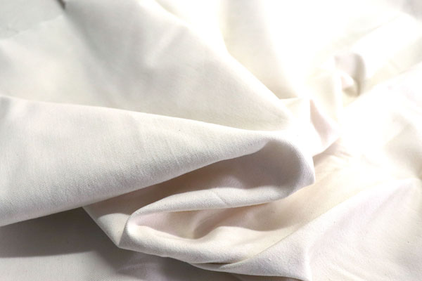 運動会やイベントなどに使える広い巾の布 228cm巾のオックスフォード 生成