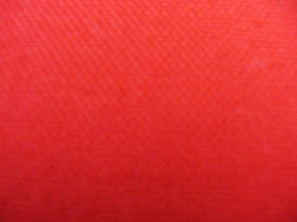 228cm巾 オックスフォード  垂れ幕用の布 イベント用の幅の広い布地 赤色 レッド(2228-06)