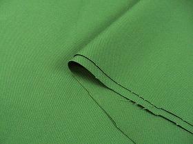 228cm巾 オックスフォード  垂れ幕用の布 イベント用の幅の広い布地 緑色 グリーン(2228-07)