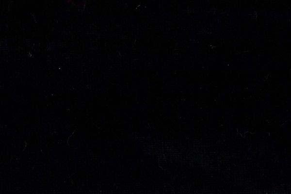 270cm巾のシャーティング 黒