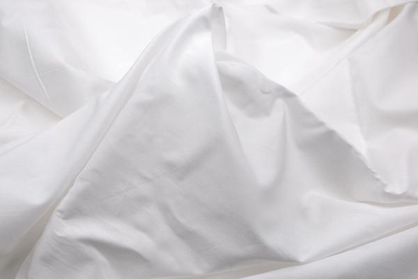 228cm幅を超えた! 3m幅のブロード生地 白色のみです
