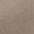 イタリア製高密度コットンギャバ ベージュ 【50cm販売】  (4139-54)