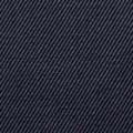 イタリア製高密度コットンギャバ 紺 【50cm販売】  (4139-55)