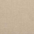 イタリア製綿麻綾織りシャンブレー服地 生成り 【50cm販売】  (4141-18)