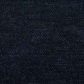 イタリア製綿麻綾織りシャンブレー服地 紺 【50cm販売】  (4141-20)