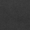 麻綿綾織り服地 黒  (4141-29)