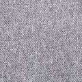 ストレッチ杢目服地 うすグレイ 【お値打ち価格】 (4141-42)
