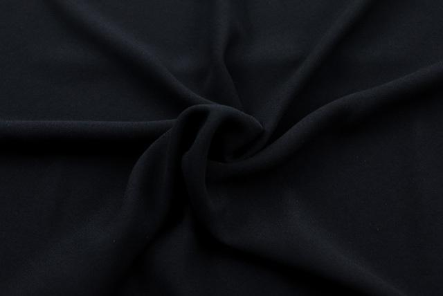 ソアロンフォーマルブラック 黒 【50cm販売】  (4149-88)