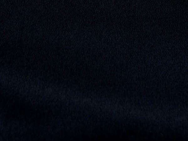 ポリエステルサテン 黒