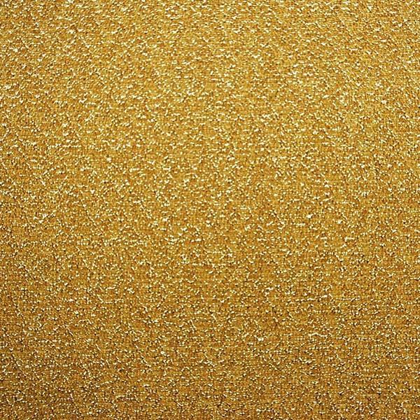 キラキラ 衣装に最適な生地 ラメ入りニット ゴールド(黄色)