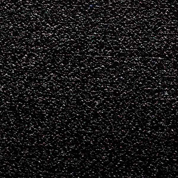 キラキラ 衣装に最適な生地 ラメ入りニット 黒