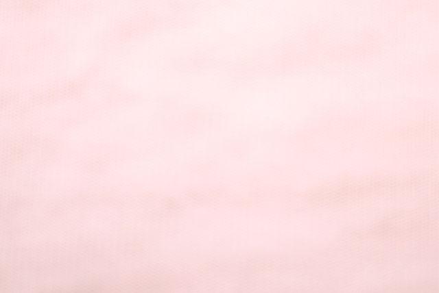 パワーネット(チュール)ニット生地 ピンク 【50cm販売】 (la724)