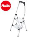 ハイロ (HAILO) 脚立 リビングステップアルミ 2段 (60067)