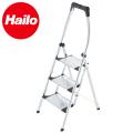 ハイロ (HAILO) 脚立 リビングステップアルミ 3段 (60068)