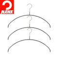 マワハンガー (MAWA) レディースライン40 ラメ・ブラック