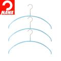 マワハンガー (MAWA) レディースライン40 パステルブルー