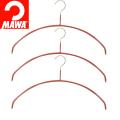 マワハンガー (MAWA) レディースライン40 ラメ・レッド