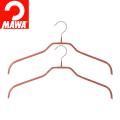 マワハンガー (MAWA) レディース41 ラメ・レッド 2P