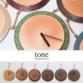 Orii tone clock (折井 掛け時計)