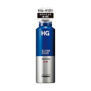 資生堂 HG