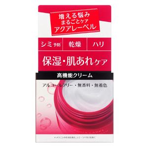 資生堂 アクアレーベル バランスケア クリーム 50g 医薬部外品 (薬用保湿クリーム)