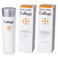 コラージュ 薬用保湿化粧水 (しっとり/とてもしっとり) 120mL 医薬部外品