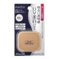 カネボウ メディア ホワイトニングパクトAIII (つめかえ) OC-E1 健康的な肌の色 (パウダーファンデーション)