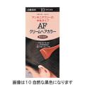資生堂 AFクリームヘアカラー 自然な褐色 2個パック 医薬部外品 (染毛料)