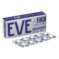【第(2)類医薬品】エスエス製薬 イブA錠EX 40錠 【セルフメディケーション税控除対象】