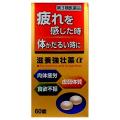 滋養強壮薬α 60錠 (第3類医薬品)