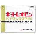 キヨーレオピンw 60ml×4(滋養強壮剤)
