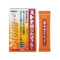 【第2類医薬品】サトウ製薬 ストナ漢方かぜフルー 6包