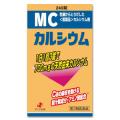 【第3類医薬品】ゼリア新薬 MCカルシウム 240錠