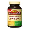 大塚製薬 ネイチャーメイド マルチビタミン 100粒 【栄養機能食品】